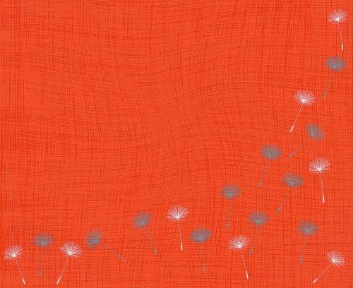 the background dandelions schematic diagram