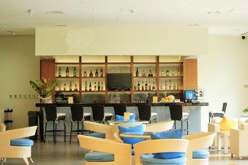 The Bar Counter