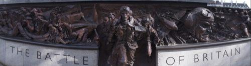 the battle of britain monument london