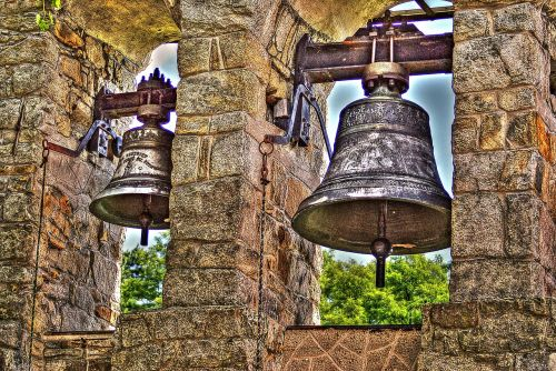 the bells bronze bells malopolska