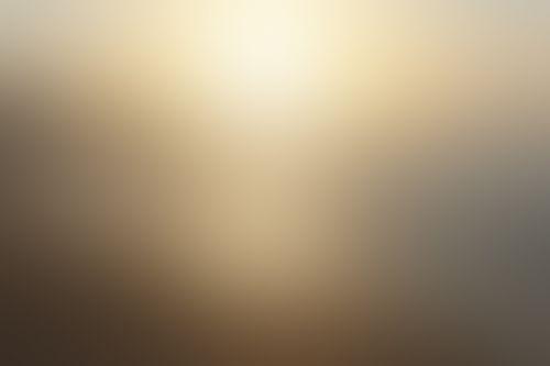 the blurred background blur