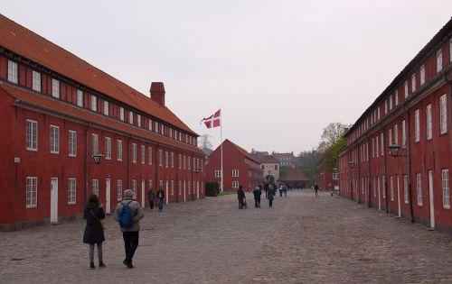 the citadel citadel red