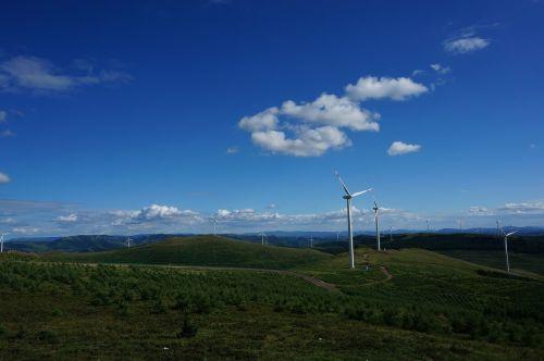 the dam on the prairie prairie windmill