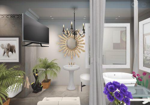 the decor interior design