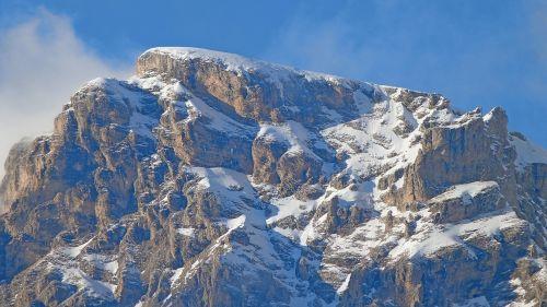 the dévoluy massif alps landscapes