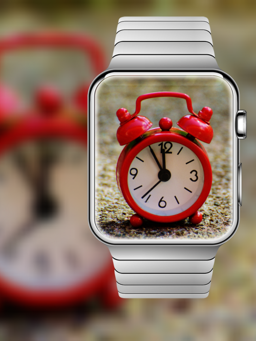 the eleventh hour disaster wrist watch