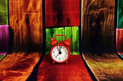 the eleventh hour change wake up
