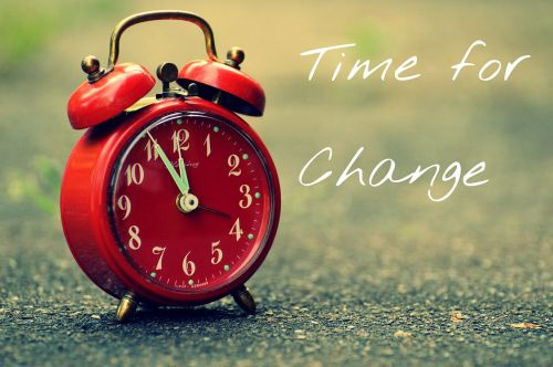 the eleventh hour disaster change