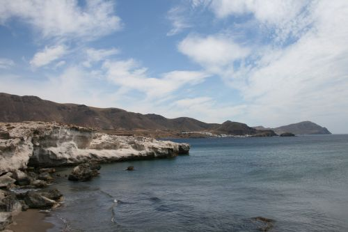 escullos,paplūdimiai,peizažai,turizmas,níjar,Almerija,cabo de gata