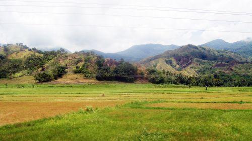 ūkis, žemės ūkio paskirties žemė, medžiai, mažas & nbsp, namas, debesys, žalias & nbsp, fonas, žalias, fonas, kalnas, gamta, žalia žolė, žalias & nbsp, gyvenimas, dangus, ūkis 3