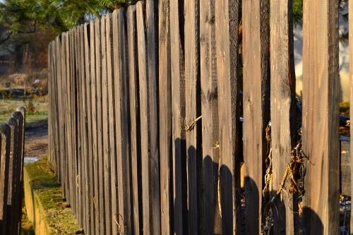 the fence fencing way