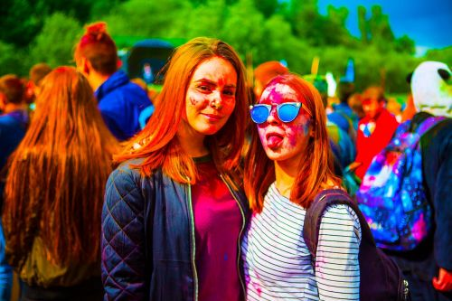 the festival of colors holly moscow