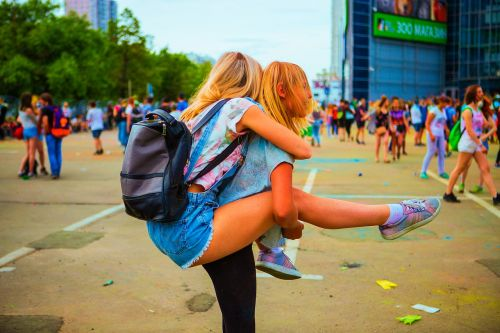 the festival of colors holi moscow