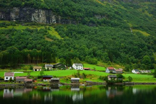 the fjord norway nordic