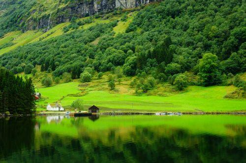 the fjord norway songne