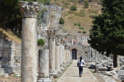 The Forum At Ephesus