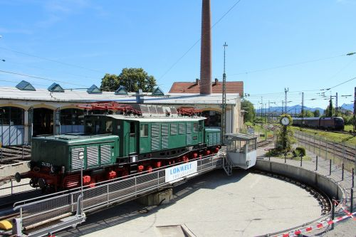the freilassing locomotive world freilassing locomotive