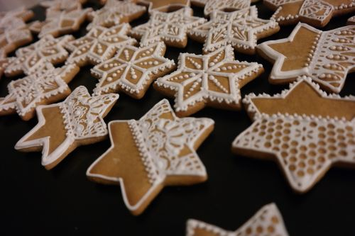the gingerbread christmas the formation of the