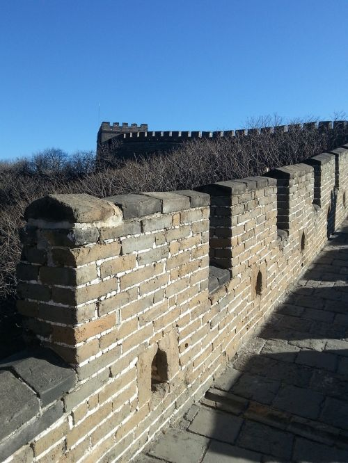 the great wall of china people's republic of china city walls