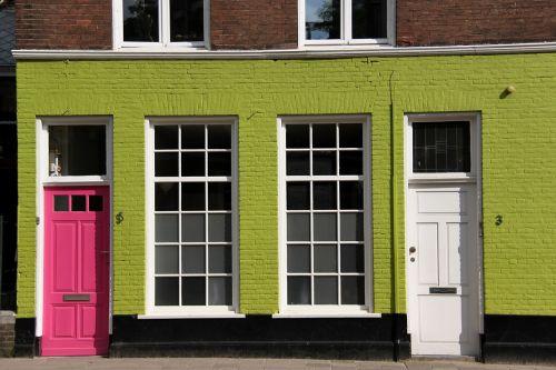 the hague scheveningen doors