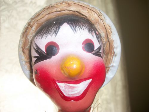 The Happy Puppet