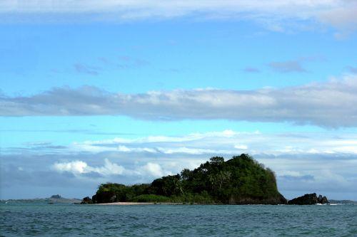 The Island 4