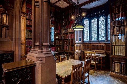 the john rylands library  john rylands library  manchester