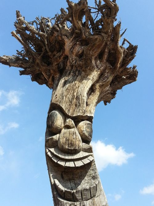the korean totem pole totem genius