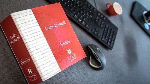 the labour code  france  regulation