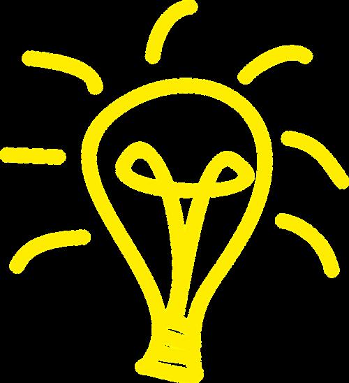 the light bulb light bulb lighting