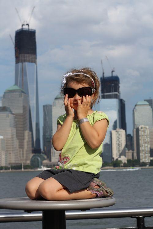 the little girl new york glasses
