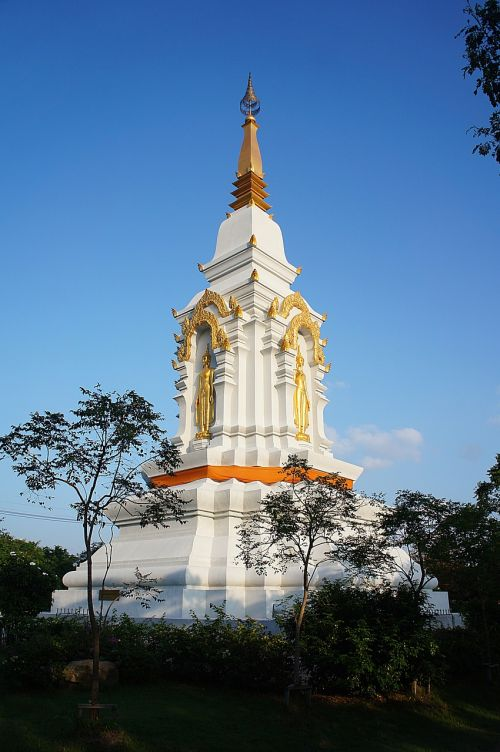 the lord buddha's relics the ancient city thailand