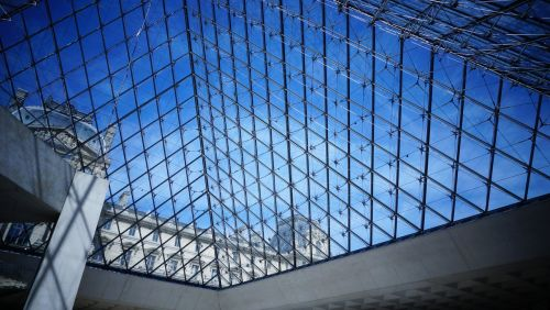 the louvre french the louvre glass pyramid in paris pyramid of france europe museum