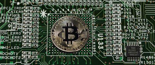 the main processor bitcoin intel