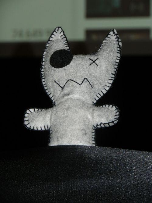 the mascot plush plush mascot