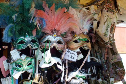 the mask venetian masks venice