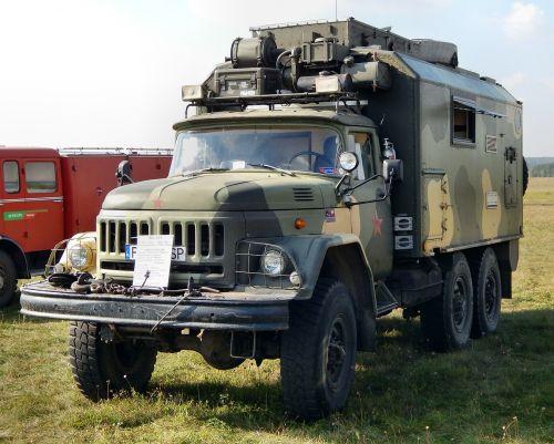 the military military vehicles historic vehicle