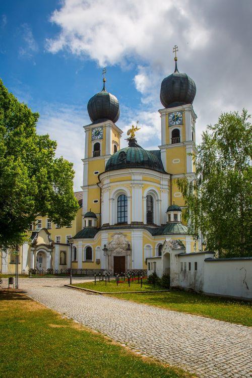 the monastery metten abbey benedictine