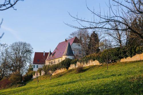 the monastery of adelberg monastery göppingen