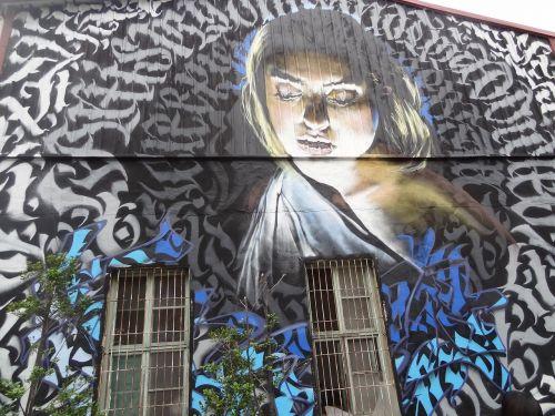 freska,Taivanas,moteris