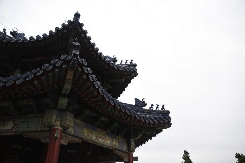 the national palace museum china building