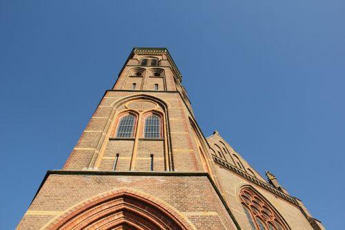 the netherlands cathedral netherlands