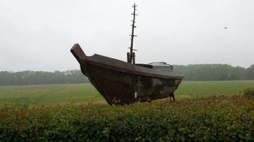 the netherlands polder museum dutch landscape