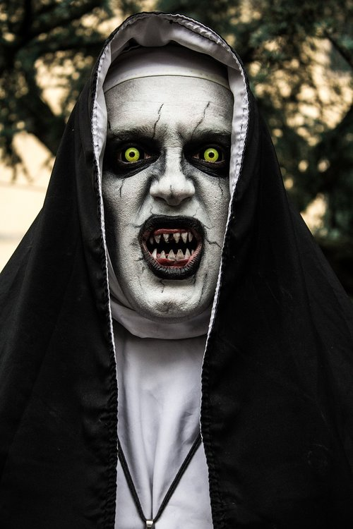 the nun  film  horror
