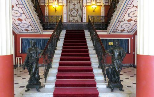 the palace sissi achillion