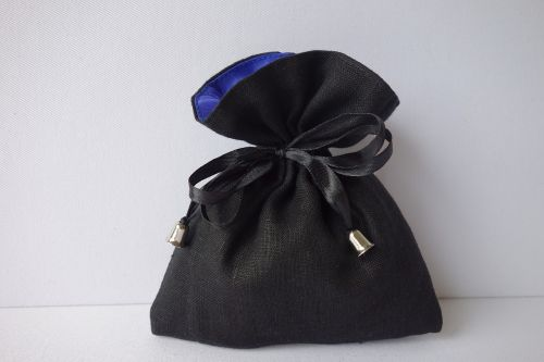the purse beautician pouch