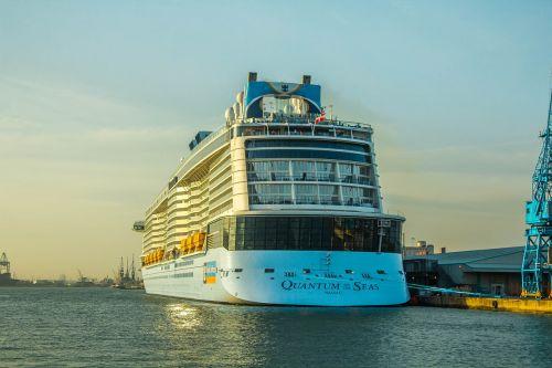 the quantum of the seas ocean cruiser