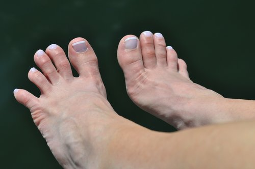 the rate of  feet  water