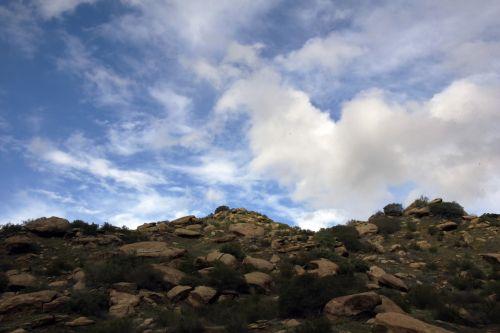 The Rocky Ridge