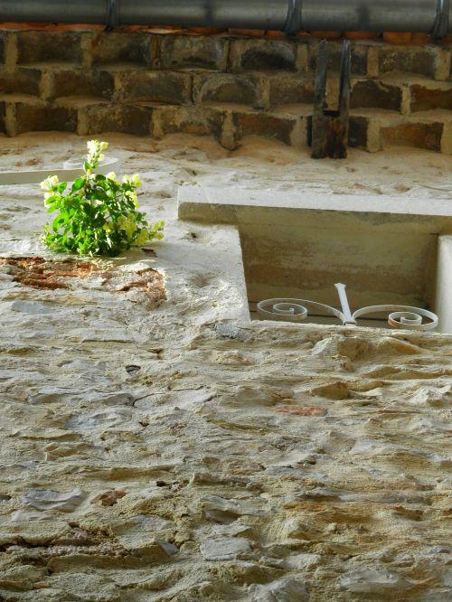 the roman vaison provence village